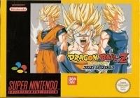 3296580088447 Dragon Ball Z  Hyper Dimention FR SNES