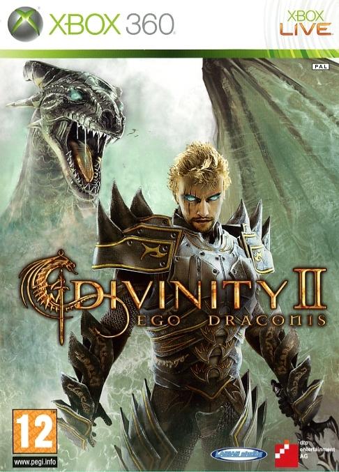 4017244023593 Divinity 2 Ego Draconis FR X36