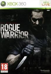 93155122444 Rogue warrior FR X36