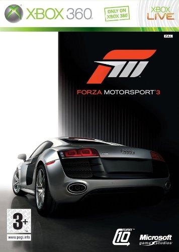 882224918329 Forza Motorsport 3 FR X36