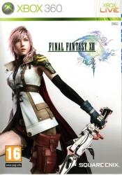 5060121826151 FF Final Fantasy XIII 13 FR/STFR X36