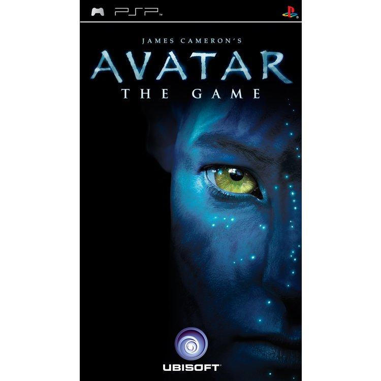 3307211679085 James Cameron's Avatar Le jeu FR PSP