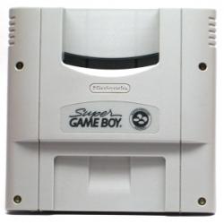 45496820121 daptateur Cassette Super Game Boy SNES