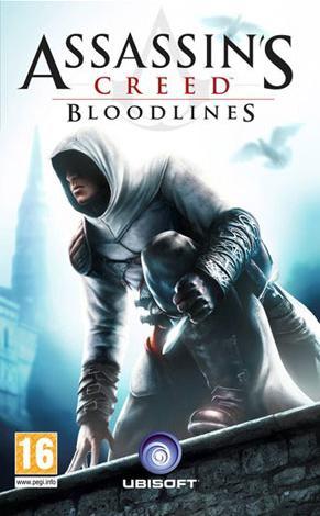 3307211667693 ssassin S Creed  Bloodlines FR PSP