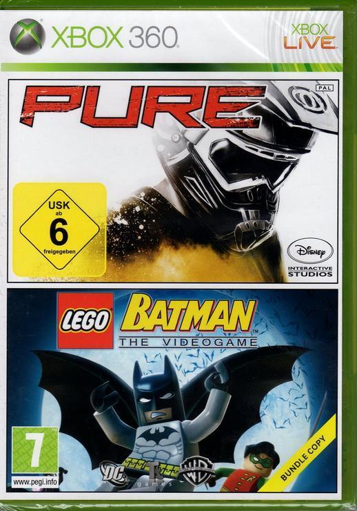 5413635021442 DUOPACK  PURE +  LEGO BATMAN FR X36