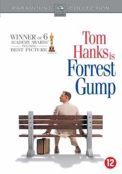 8714865551462 Forrest Gump FR DVD
