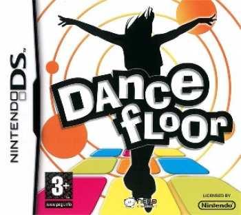 3499550261424 Danse Floor FR Ds