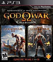 711719176169 God Of War Collection (1 Et 2) FR PS3