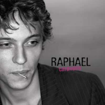 724387338005 Raphael Caravane CD