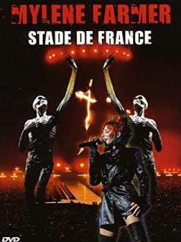 600753254356 Farmer Mylene Stade De France 201