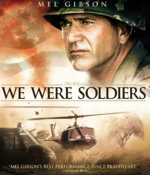 5414474350984 ous Etions Soldats (mel Gibson) DVD