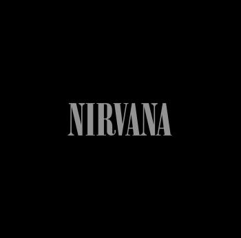 606949352325 irvana Nirvana CD AUDIO