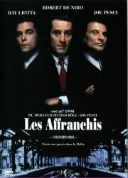 7321950120390 Les Affranchis DVD