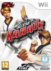 4005209132497 ll Star Karate FR Wii