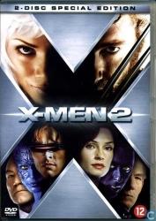 8712626014201 X-men 2 (collector 2dvd) FR DVD