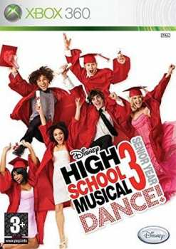 8717418181567 High School Musical 3 Nos Annees Lycees FR X36