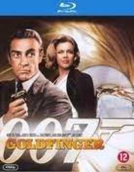 8712626041276 7 James Bond Goldfinger (connery) FR BR