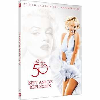 3344428008093 Sept Ans De Reflexion (Marilyn Monroe) FR DVD