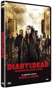 3700447503290 Chronique des Morts Vivants Diary Of The Dead (romero) DVD