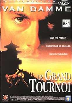 3512391503291 Le Grand Tournoi ( Van Damme) DVD