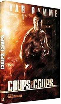3662207000695 Coups Pour Coups Death Warrant (van Damme) DVD