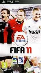 5030938092308 Fifa 2011 FR PSP