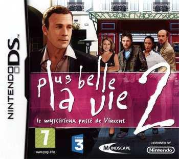 5390102503529 Plus Belle La Vie 2 Le Mysterieux Pase De Vincent FR DS