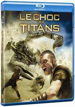 5051888056097 Le Choc Des Titans BLURAY