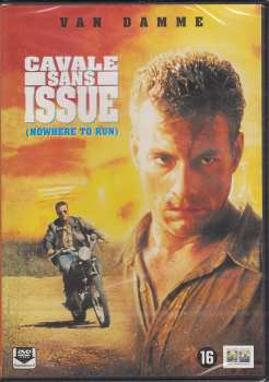 8712609051452 Cavale Sans Issue (Van Damme) FR DVD
