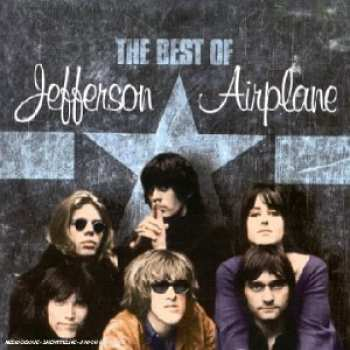 743218410222 Jefferson Airplane The Best Of CD