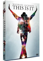 3333297693202 Jackson Michael This Is It DVD