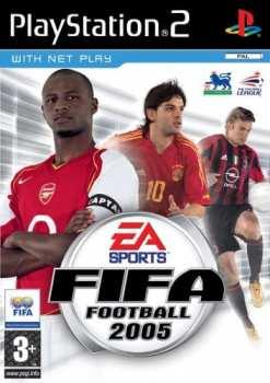 5030931038655 Fifa 2005 Ed FR PS2