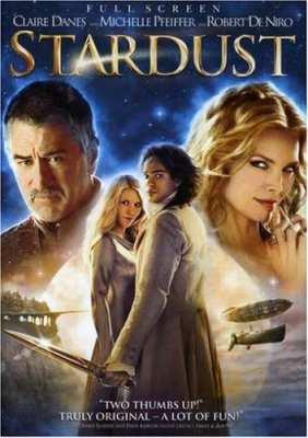 8714865665718 Stardust (Claire Danes) FR DVD