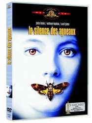 8717438137018 Le Silence Des Agneaux (foster Hopkins) DDVD