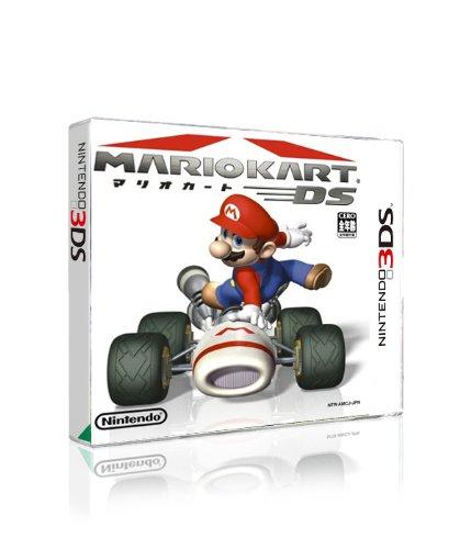 45496521271 Mario Kart VII 7 FR 3DS
