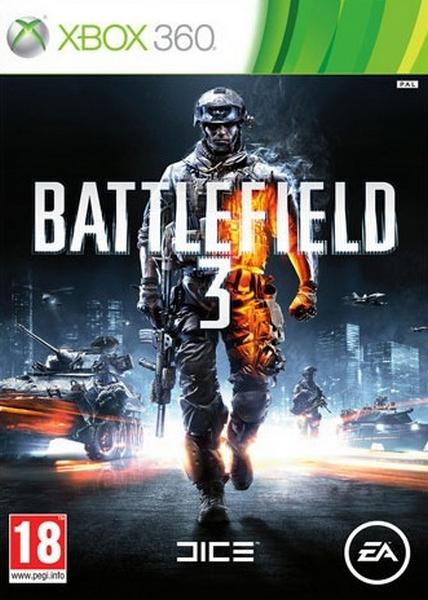 5030946102426 BF Battlefield III 3 FR X36
