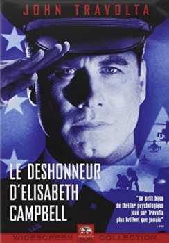 3333973128288 Le Deshonneur D'elisabeth Campbell  (Travolta ) DVD