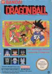 7155100868 Dragonball FR NES
