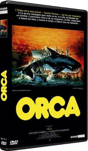 3259130213140 Orca FR DVD