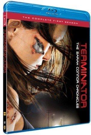 5051889005131 Terminator Les Chroniques De Sarah Connor Saison 1 BR
