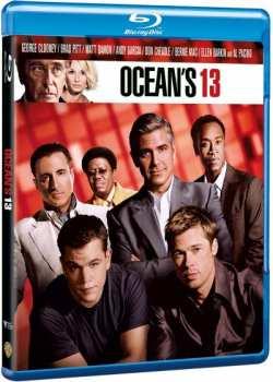 7321910139172 Ocean's 13 BR