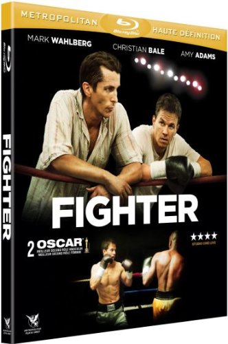 97361166643 The Fighter (christian Bale - Mark Wahlberg) US/FR BR