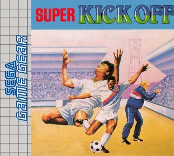 2655101015 Super Kick Off FR Game Gear