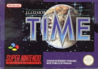45496830311 Illusion Of Time FR SNES