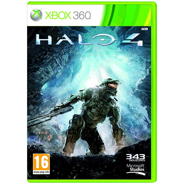 885370439908 Halo IV 4 FR X36