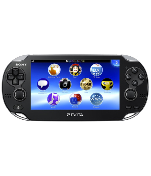 711719214724 Console Sony PS VITA 3G (PSP2)) NGP PSVita