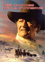 7321950151813 Les Cordes De La Potence (john Wayne) DVD