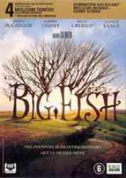 8712609962376 Big Fish (Tim Burton) FR DVD