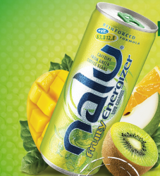 5060466511880 alu Fruity Energizer Drink