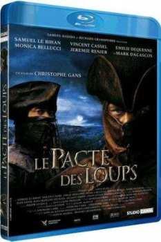 5050582560985 Le Pacte Des Loups BR
